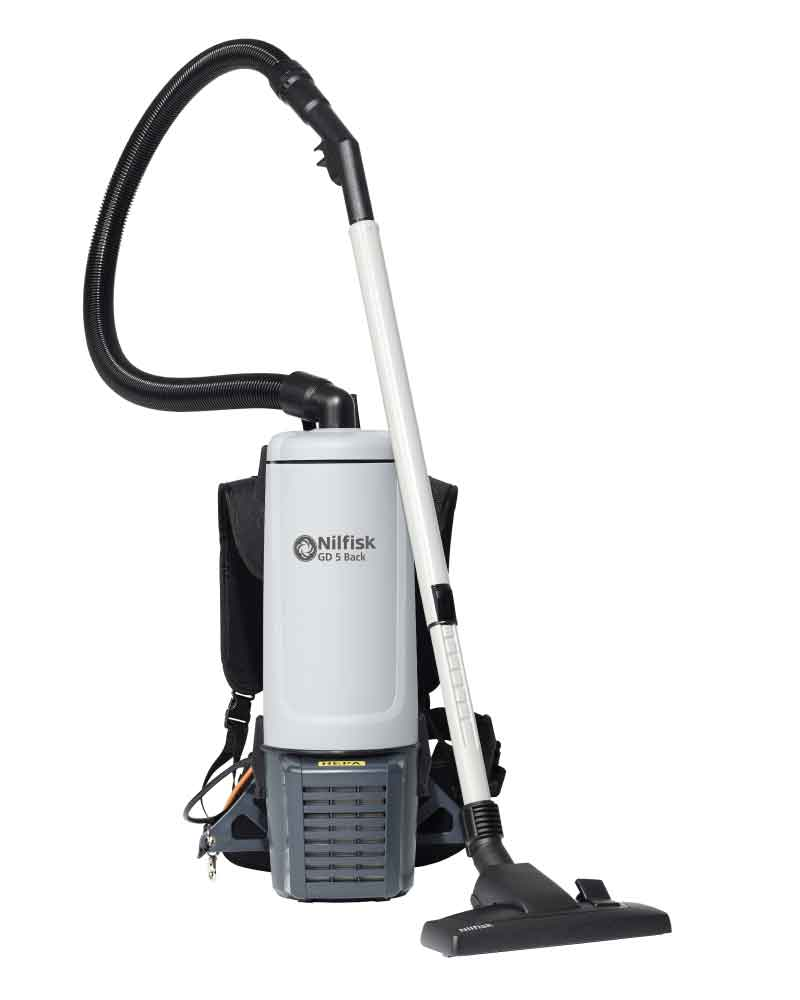 Nilfisk-GD5-battery-repair-brisbane-doctor-vacuum