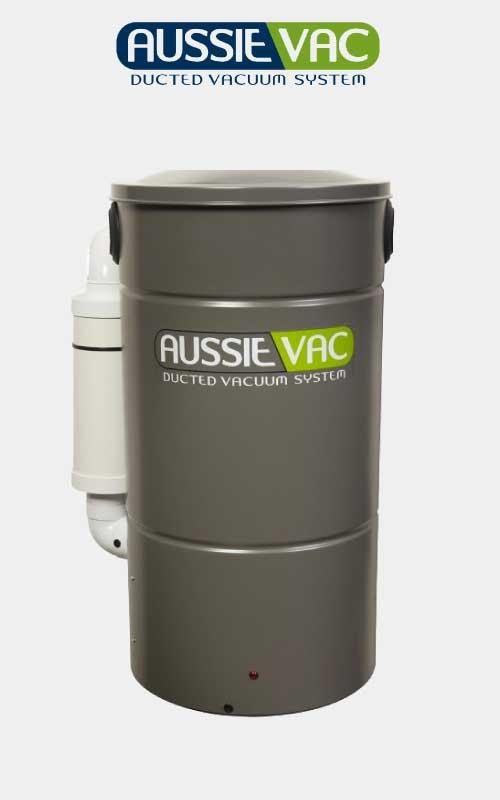 Aussievac Ducted Vacuum