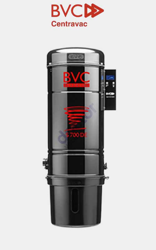 BVC Ducted Vacuum Systems Brisbane Doctor Vacuum