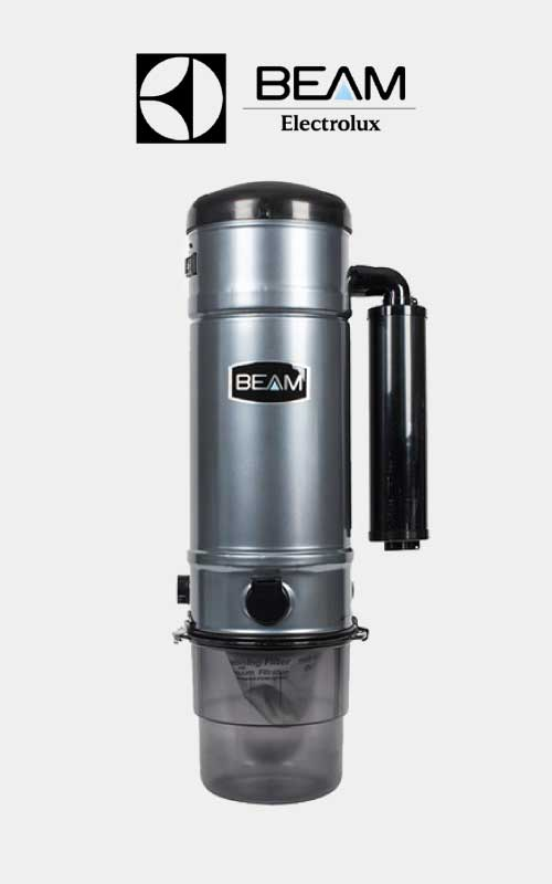 We Repair Ducted Vacuums All Makes All Models