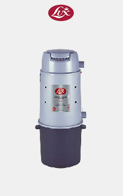 Lux Ducted Vacuum System