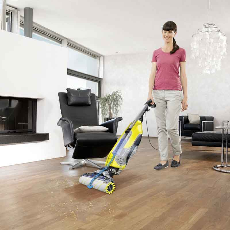 K 228 Rcher Fc5 Hard Floor Cleaner Wood Floating Floors