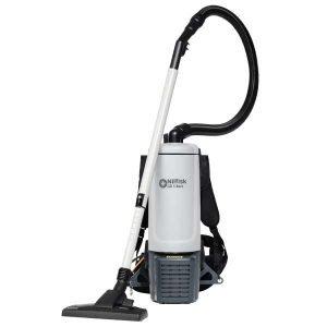 Nilfisk-GD5-HEPA-vacuum-cleaner-Backpack-Doctor-Vacuum-Brisbane