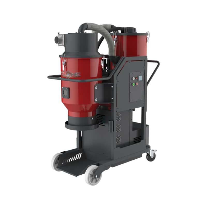 Dust Extractor CFT-70S Series - Doctor Vacuum