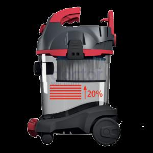 Intex-Starmix-ADL1432-Duste-Extractor-Filter-Capacity