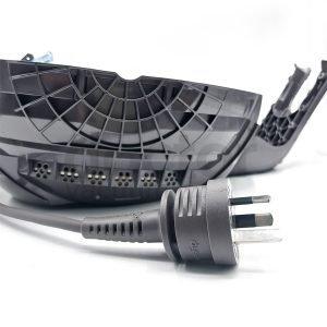 Cord Rewind