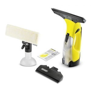 Karcher Wv5 window cleaner and accessoires