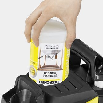detergent for karcher k5 pressure washer